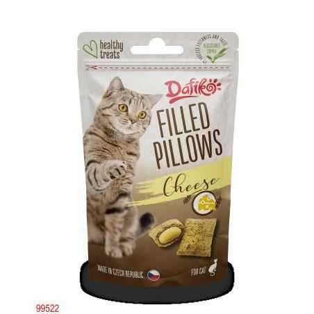 דפיקו לחתול כריות גבינה 40 גרם