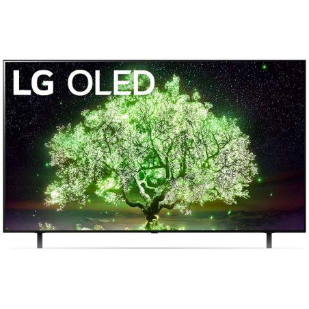 OLED 55 LG OLED55A1 דגמי 2021-2022