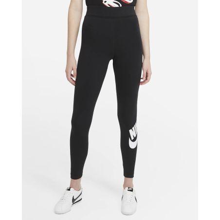 טייץ נייק נשים | Nike Sportswear Essential Women's high Waisted Leggings