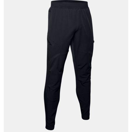 מכנסי אנדר ארמור גברים | Under Armour Unstoppable Cargo Pants