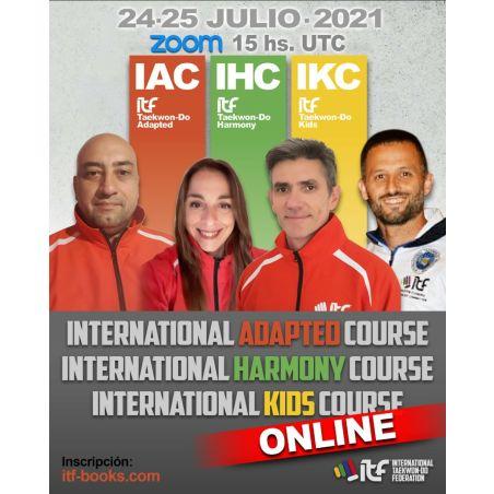 IAC+IKC+IHC ONLINE