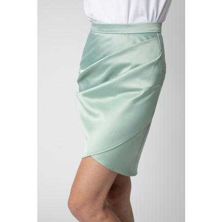 Maya Skirt - Mint