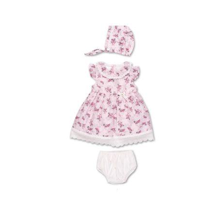 שמלה Pink