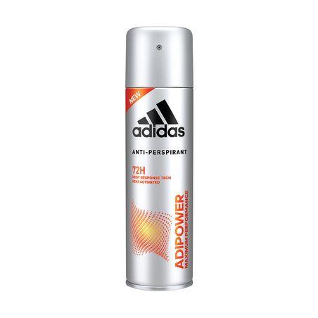 Adidas דאודורנט ספריי לגבר אדיפאוור 200 מ