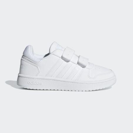 נעלי אדידס לילדים   Adidas Hoops 2.0 CM