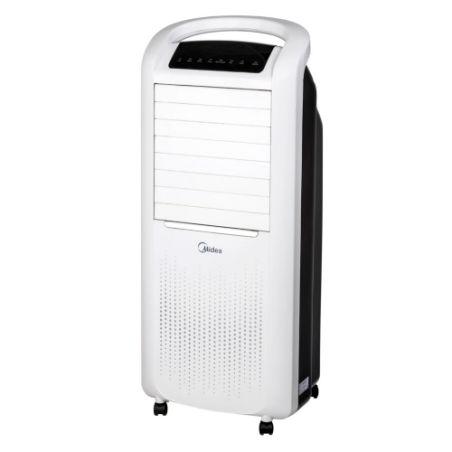 מצנן אוויר נייד (קולר) MIDEA מידאה דגם AC200-W100
