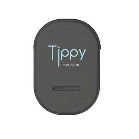 מערכת למניעת שכחת ילדים ברכב Tippy Pad