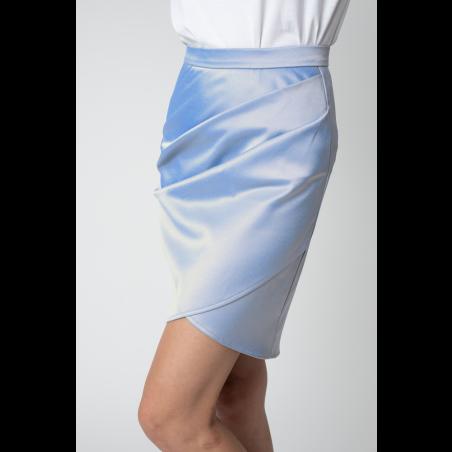 Maya Skirt - Blue
