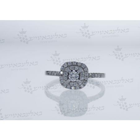 טבעת יהלום B5