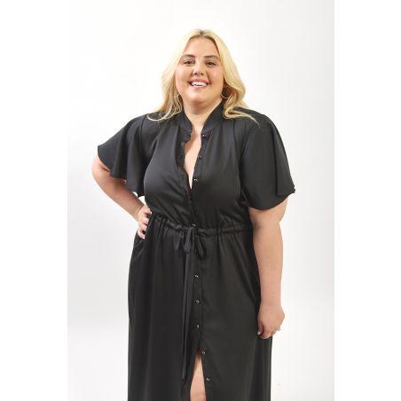 Ella Dress - Black
