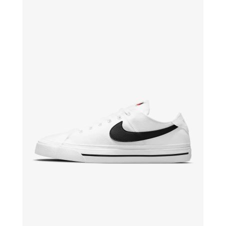 נעלי נייק לגברים | Nike Court Legacy CNVS