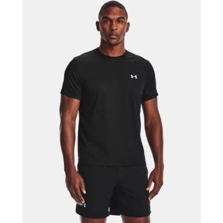 חולצת אנדר ארמור גברים | Under Armour Speed Stride Short Sleeve