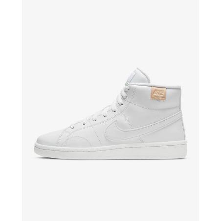 נעלי נייק נשים ונוער | Nike Court Royal 2 Mid