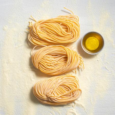 ספגטי טרי