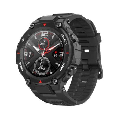 שעון חכם AMAZFIT T REX ROCK שחור