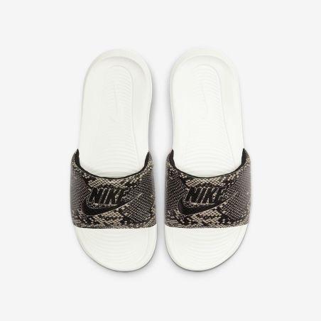 כפכף נייק לנשים | Nike Victori One Slide Print