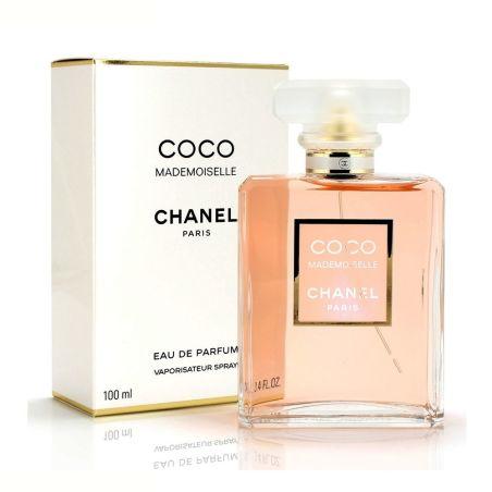 בושם לאשה שאנל מדמואזל Chanel Mademoiselle EDP 100 ML