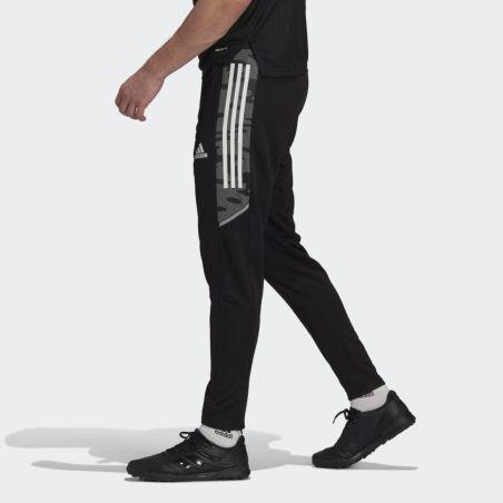 מכנסי כדורגל אדידס לגברים | Adidas CONDIVO 21 PRIMEBLUE Pants