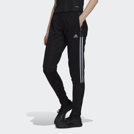 מכנס כדורל אדידס לגברים | Adidas TIRO Reflective Track Pants