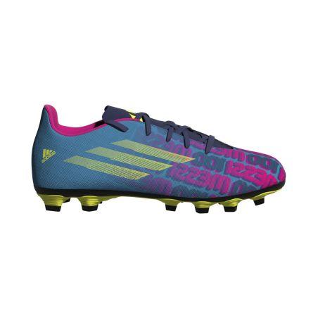 נעלי כדורגל לילדים ונוער | Adidas X Speedflow Messi.4 Fxg J