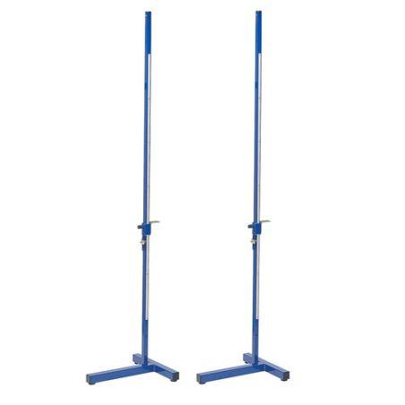 עמודי קפיצה לגובה (זוג)