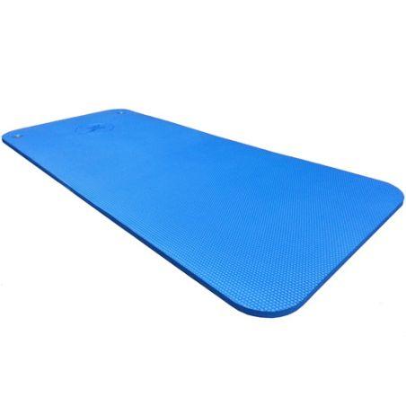 מזרון אימון קשיח פילאטיס 140X60X1.5 כחול