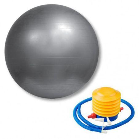 כדור פילאטיס פיזיו 65 + משאבה