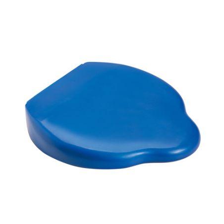 כרית מתנפחת לישיבה, צבע כחול Gymnic Sit On Air