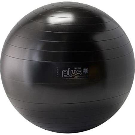 כדור פיזיו שחור 65 ס