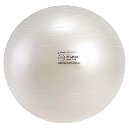 כדור פיזיו לבן פנינה 75 ס