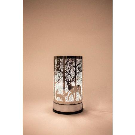 מנורת טאץ מפיצת ריח Scentchips דגם חיות