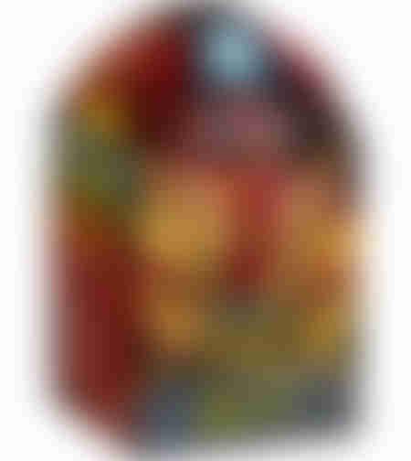 לגו נינג׳אגו - Spinjitzu Burst Kai 70686