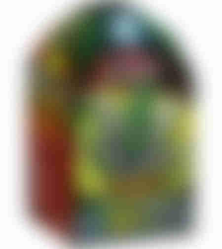לגו נינג׳אגו - Spinjitzu Burst Lloyd 70687