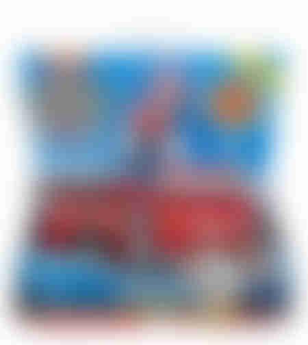 מפרץ ההרפתקאות - הכבאית של מרשל