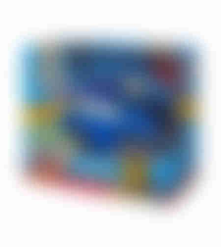 מפרץ ההרפתקאות - הניידת של צ'ייס על שלט