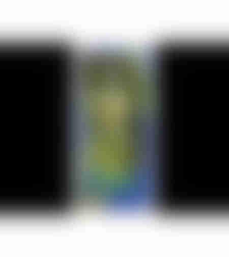 צבי הנינג'ה - בובה ענקית לאונרדו