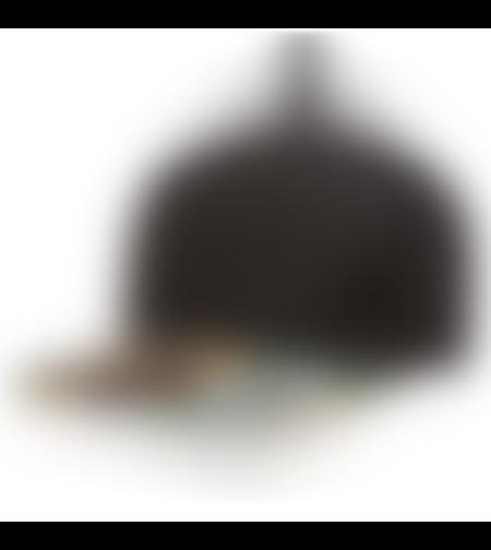 כובע מצחייה ישרה - קסקט צבאי דגם 6089TC