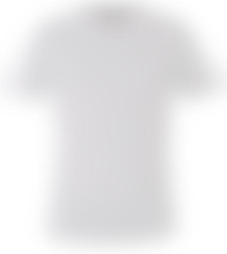 חולצת לייקרה צווארון V לגבר