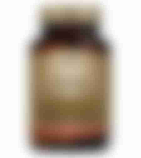 מגנזיום בתוספת ויטמין B6 סולגאר 100 טבליות
