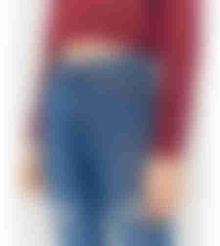 ג'ינס סקיני SPADERANA4 BLU021 Tally Weijl