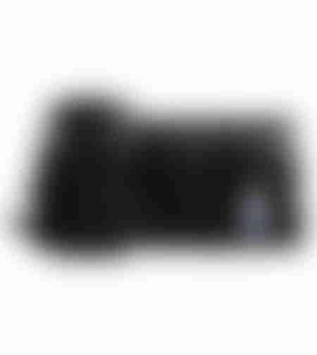 תיק תפ טרמי שחור לאחסון ולהגנת תפילין וטלית 23 ס'מ