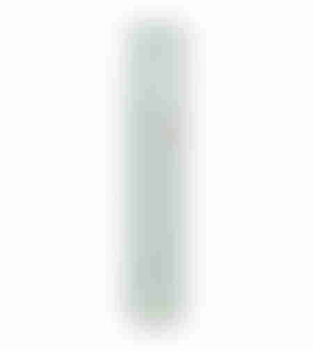 מזוזת זכוכית 15 ס'מ 'בועות' עם פקק סיליקון