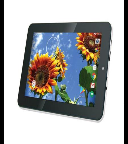 טאבלט '7  (SILVER LINE SL729 16GB Wi-Fi)