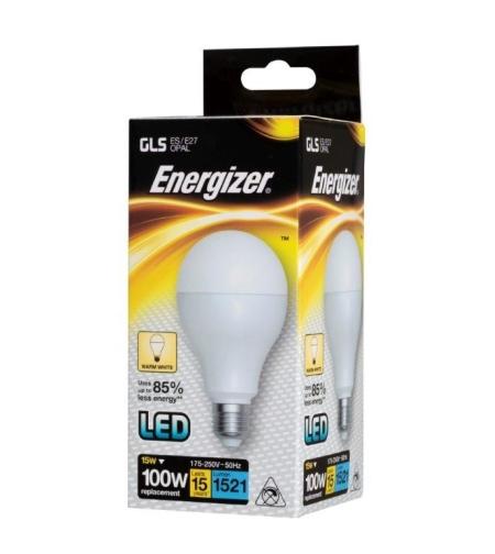 נורת ליבון לד Energizer 15W