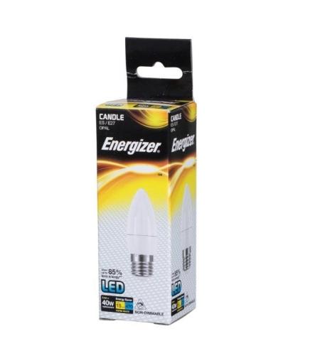 נורת לד נר Energizer  5.5W E27