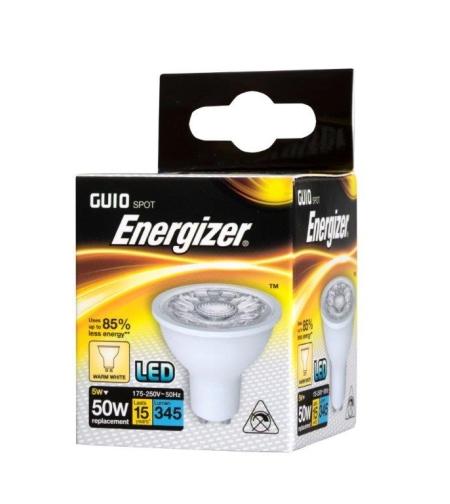 נורת דקרויקה לד Energizer  5W 220V