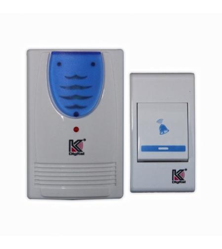 פעמון דלת אלחוטי JX-110