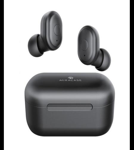 אוזניות בלוטות' אלחוטיות MIRACASE MTWS110