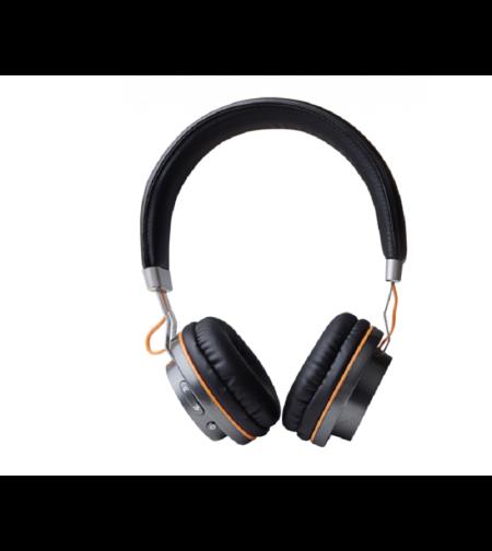 אוזניות בלוטות' MIRACASE MBTOE100 ON EAR שחור