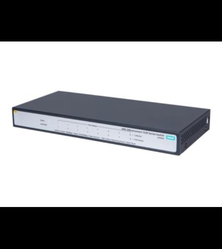 רכזת רשת / ממתג HP 1420-5G PoE+ JH330A